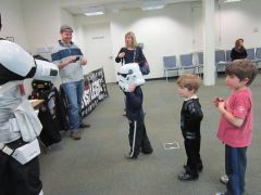 Bernards Township Library - 4/30/2011